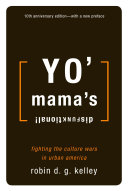 Yo  Mama s Disfunktional
