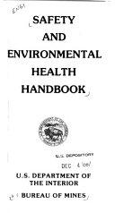Safety and environmental health handbook