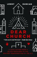 Pdf Dear Church Telecharger