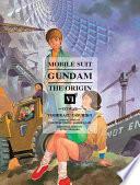 Mobile Suit Gundam: The Origin 6