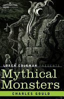 Mythical Monsters [Pdf/ePub] eBook