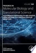 Olgomerization In Health And Disease Book PDF