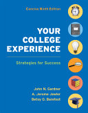 Your College Experience Concise Edition