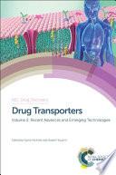 Drug Transporters Volume 2