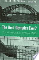 Best Olympics Ever The