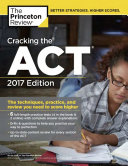 The Princeton Review Cracking the Act 2017