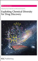 Exploiting Chemical Diversity for Drug Discovery