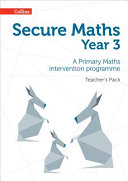 A Primary Maths Intervention Programme