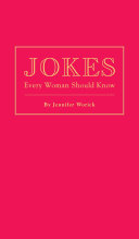 Jokes Every Woman Should Know [Pdf/ePub] eBook