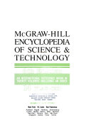 McGraw-Hill Encyclopedia of Science and Technology Volume 14