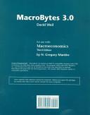 Macrobytes 3.0