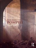 Resurrecting Pompeii Book
