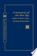 Community Of The New Age