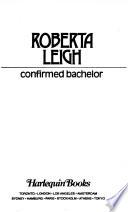 Confirmed bachelor