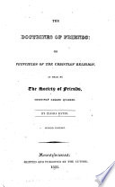 The Doctrines of Friends