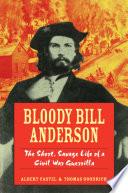 Bloody Bill Anderson PDF