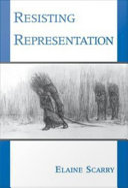 Resisting Representation