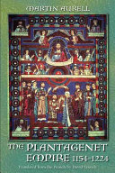 The Plantagenet Empire, 1154-1224