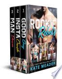 Rookie Rebels  Books 1 3