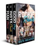 Rookie Rebels: Books 1-3 Book