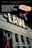 Pdf The Law of Superheroes