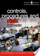 Controls, Procedures and Risk