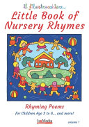 Little Book of Nursery Rhymes