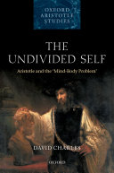 Pdf The Undivided Self Telecharger