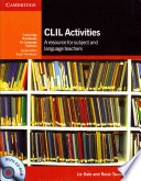 Books - Clil Activities | ISBN 9780521149846