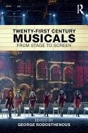 Twenty-First Century Musicals