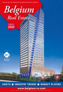 Belgium Real Estate Yearbook 2010 ebook