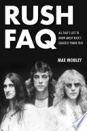 Rush FAQ