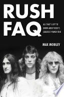 Rush FAQ Book