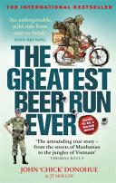 Greatest Beer Run Ever