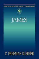 Abingdon New Testament Commentaries | James