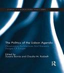 The Politics of the Lisbon Agenda