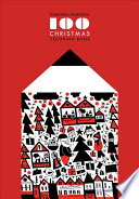 100 Christmas Coloring Book