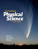 Conceptual Physical Science   Laboratory Manual for Conceptual Physical Science Book