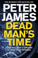 Dead Man's Time: A Roy Grace Novel 9