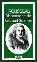 Discourse on the Arts and Sciences