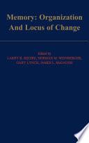 Memory Organization And Locus Of Change Book PDF
