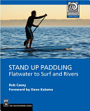 Stand Up Paddling Pdf/ePub eBook