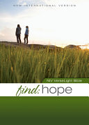NIV, Find Hope: VerseLight Bible, eBook