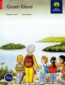 Books - Oxford Storieboom: Fase 9 Groen eiland | ISBN 9780195712919