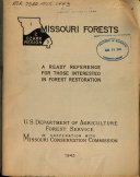 Missouri Forests
