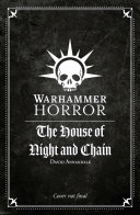 The House Of Night And Chain PDF