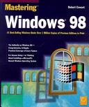 Mastering Windows 98