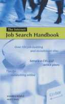 The Internet Job Search Handbook Book PDF