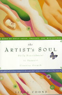The Artist s Soul Book