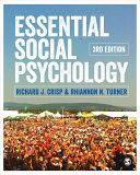Essential Social Psychology